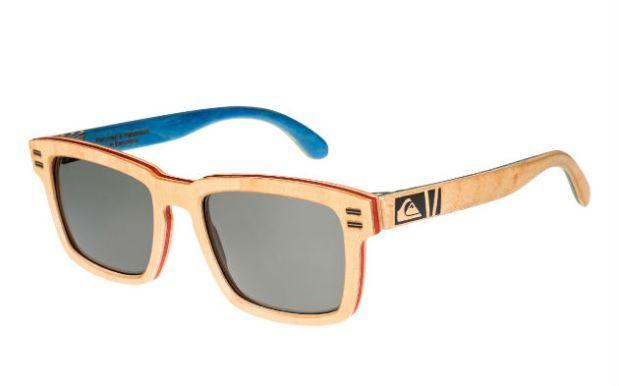 2c642818c320d oculos-de-madeira-quiksilver (4)   Gafas   Pinterest