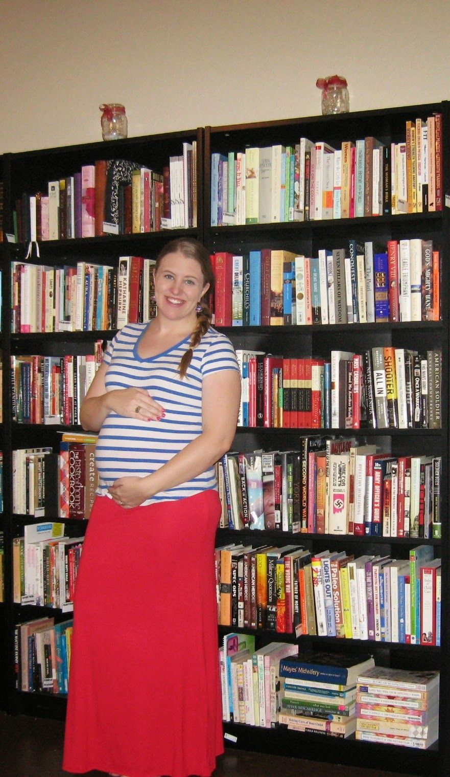 Modest Maternity, Maternity Clothes,Fashion during pregnancy, pregnancy style, Cute Maternity Outfits, 4th of July, July Fourth,