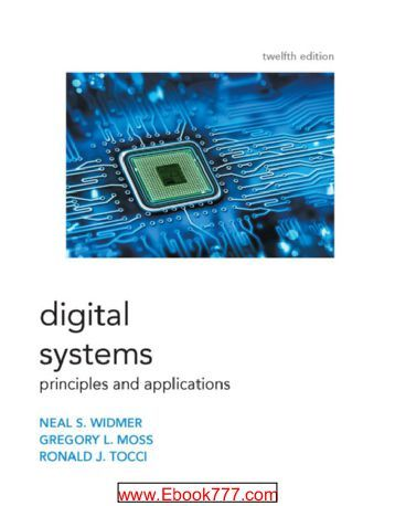 Digital systems principles and applications 12th edition digital systems principles and applications 12th edition fandeluxe Images