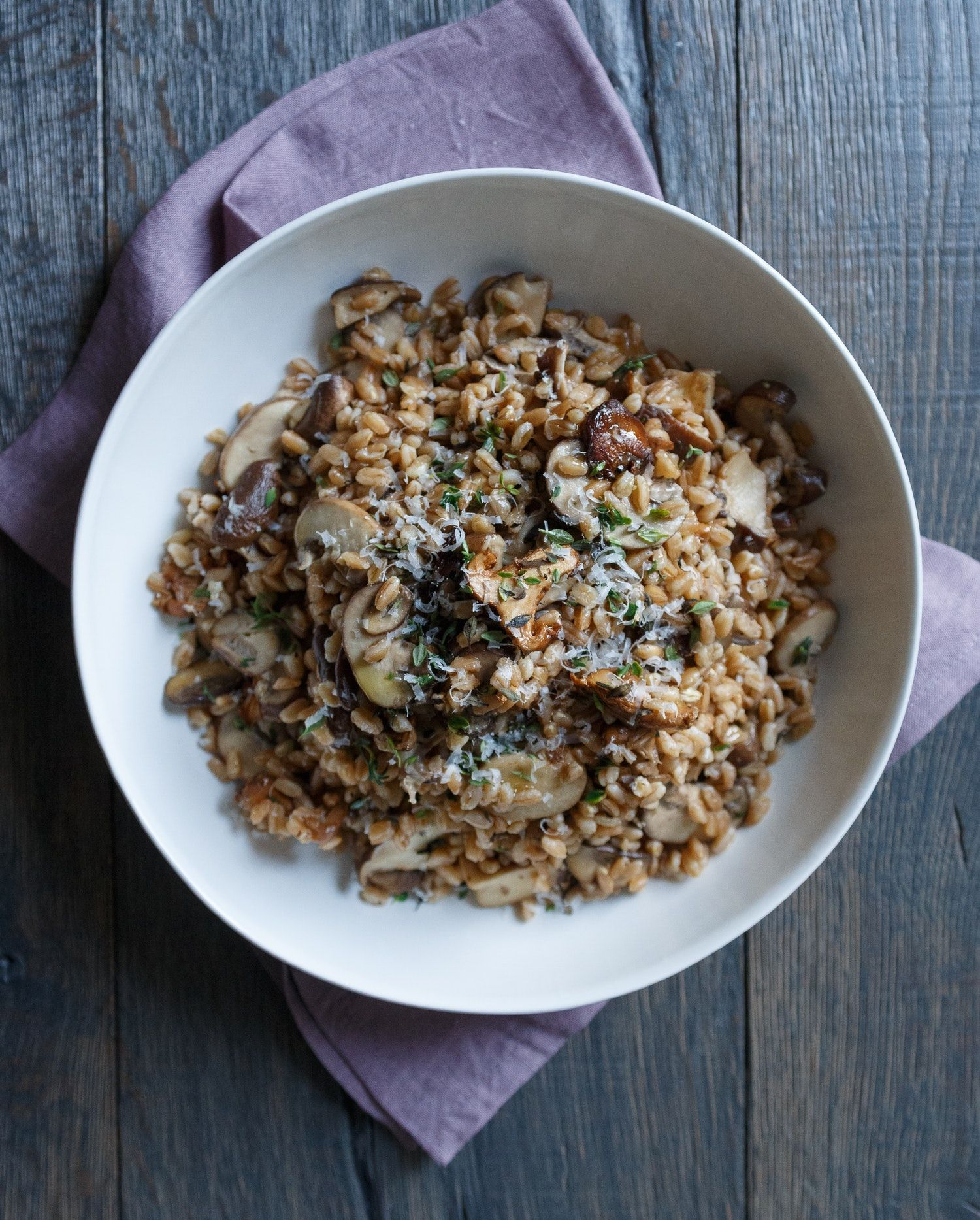 Forum on this topic: Farro and Wild Mushroom Dressing, farro-and-wild-mushroom-dressing/