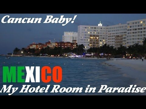 Central America: My Vacation in Cancun Mexico - A Caribbean Paradise - http://www.cmfjournal.org/central-america-my-vacation-in-cancun-mexico-a-caribbean-paradise/
