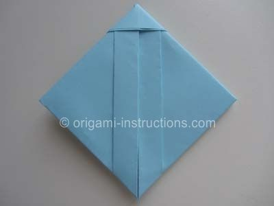 Origami Square Letter Fold With Photo Diagrams There Are Lots Of