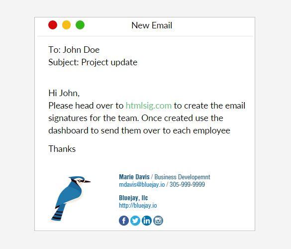 Best Email Signature Tools  Online Generators  Free  Premium