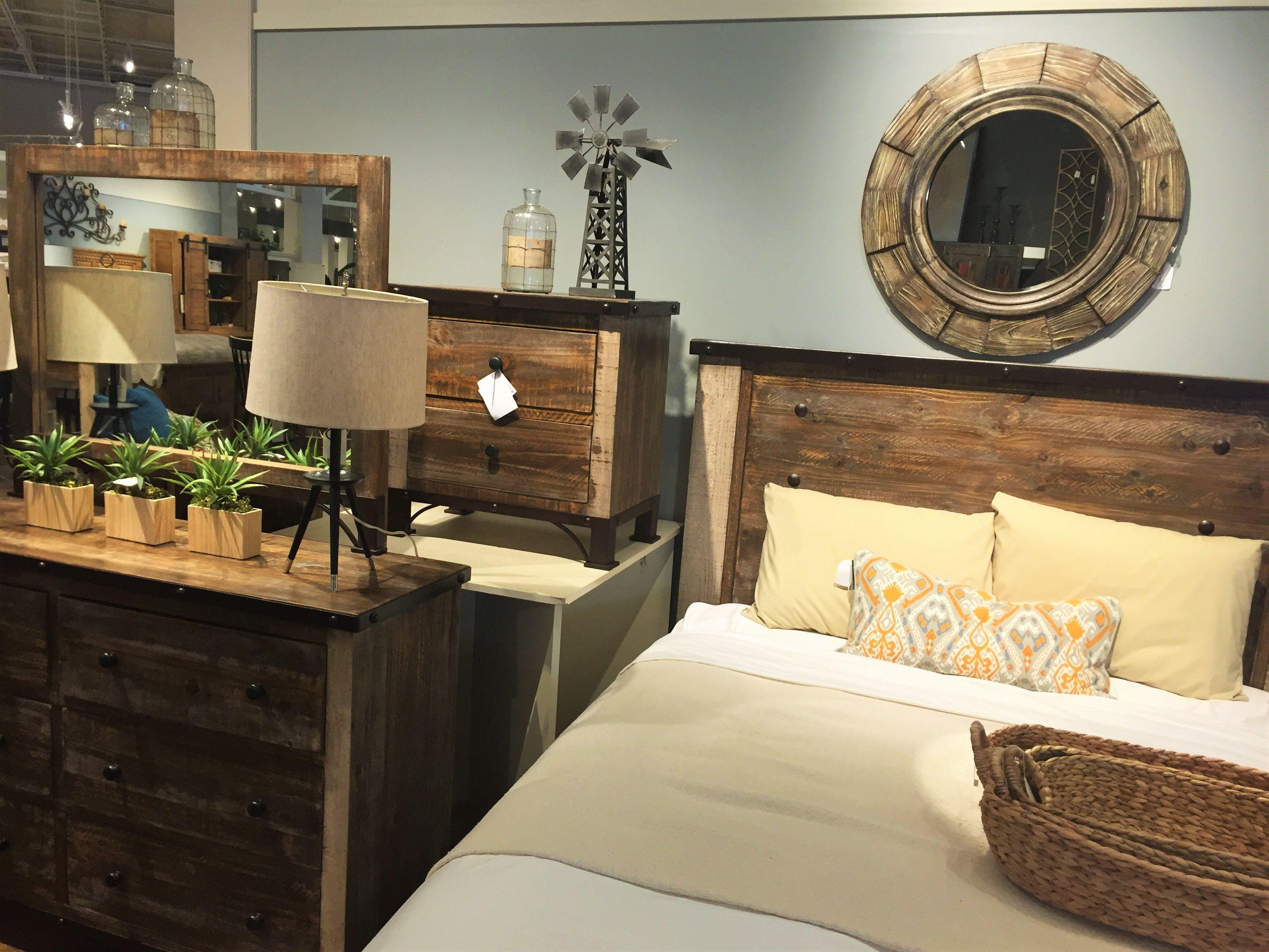 Pin by John V Schultz Furniture on Bedroom Ideas | Bedroom Furniture ...