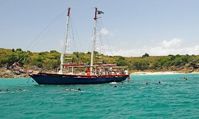 Cruise To Charlotte Amalie, St. Thomas - Celebrity Cruises