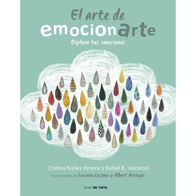 arte emocionarte ayudarte estudio psicología diccionario emocional