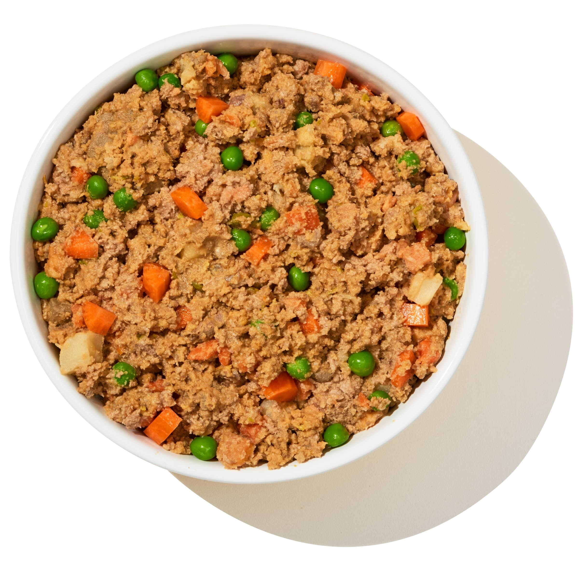 Fresh Dog Food Delivered Dog Food Recipes Food Dog Recipes