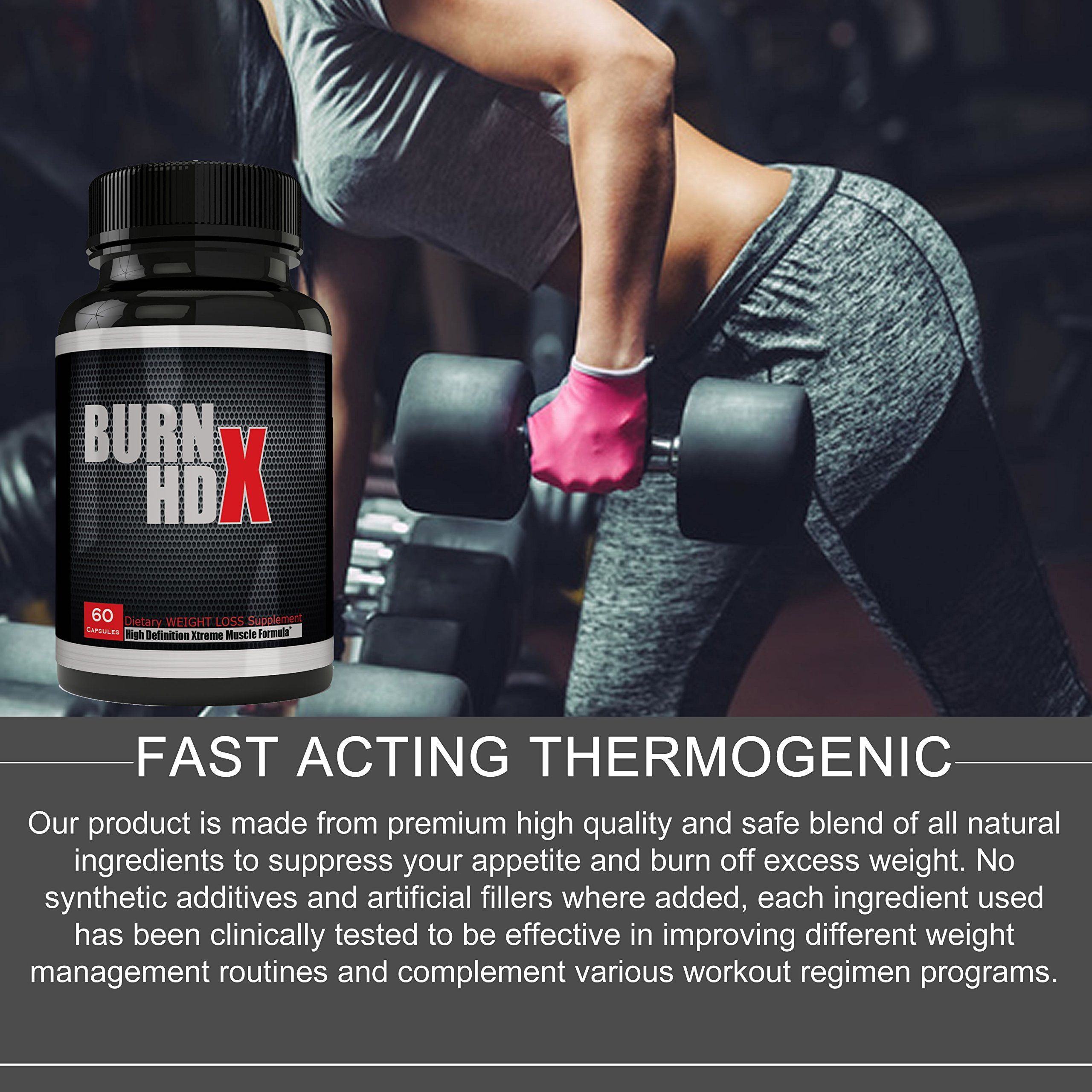 all natural thermogenic fat burning system