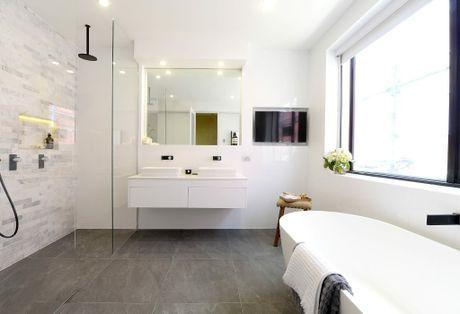 The Block Australia Bathrooms Google Search Oakley