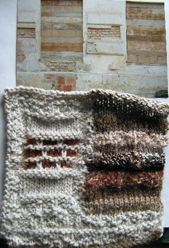 Knit Design Online Loraine Mcclean City And Guilds Hand Knit
