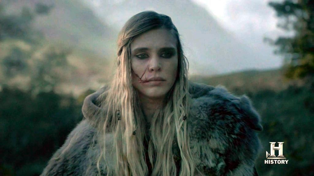 Vikings Porunn