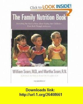 Book william sears pdf baby the