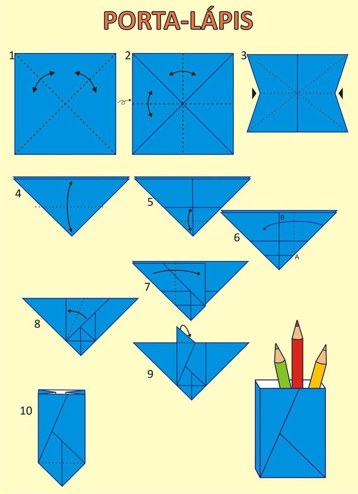 Photo of #origami easy simple kids