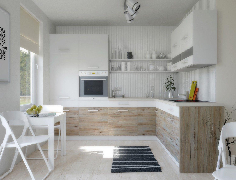 Cuba Libre Wnpp 6 72 Szafka Kuchenna Wiszaca Narozna Home Decor Kitchen Decor