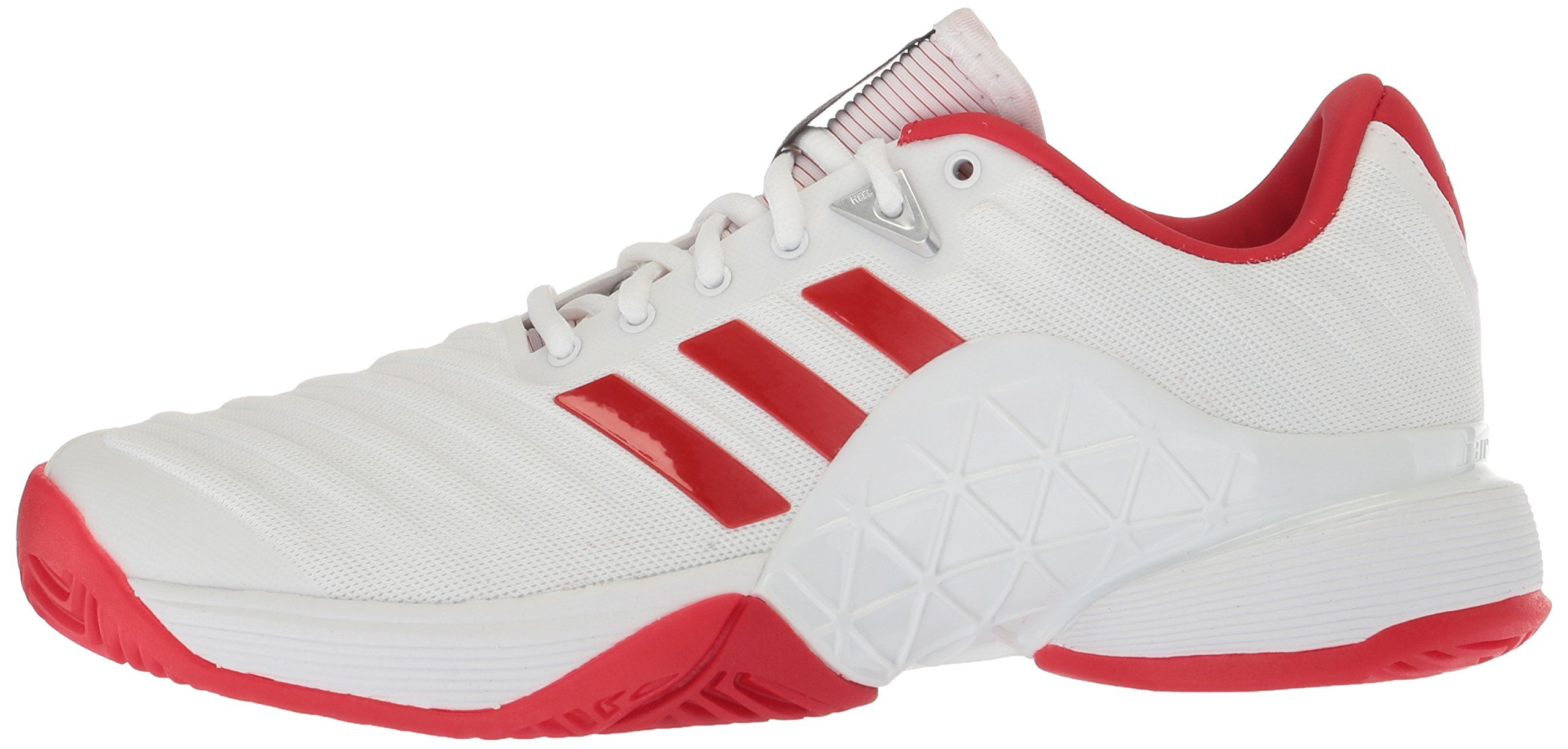 adidas Performance Womens Barricade 2018 W Tennis Shoe