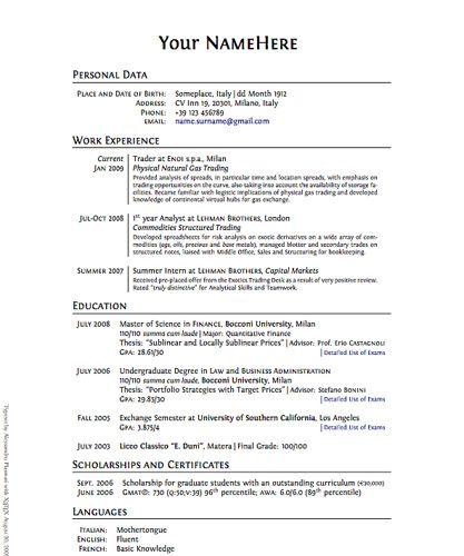 Xetex Cv Template Cvtemplate Template Xetex Resume Tips Resume Writing Tips Freelance Writer Resume