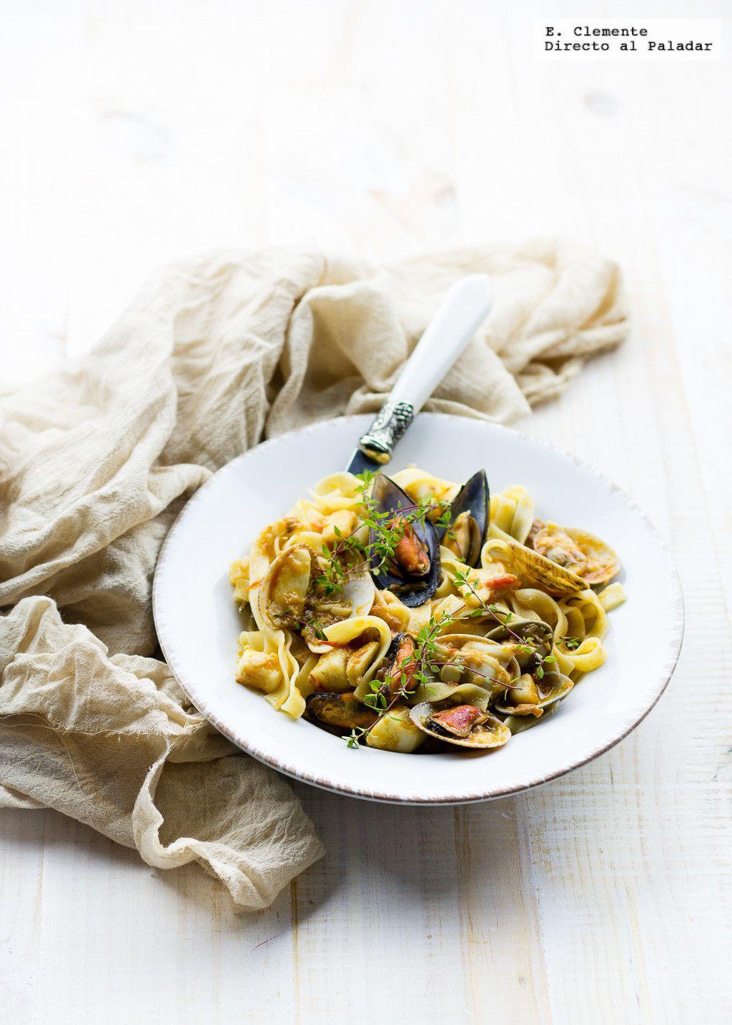 Image Result For Receta Pasta Lasana Casera Sin Huevo