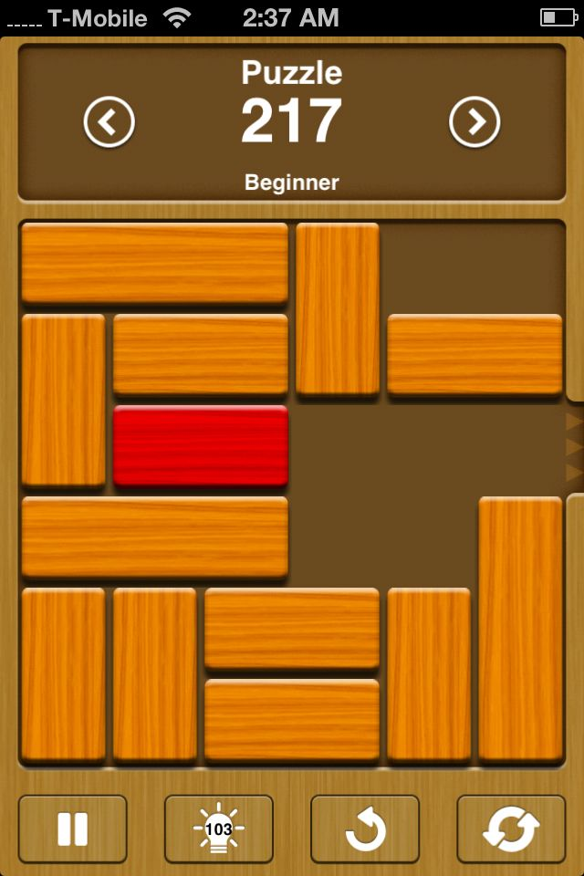 Android H Games