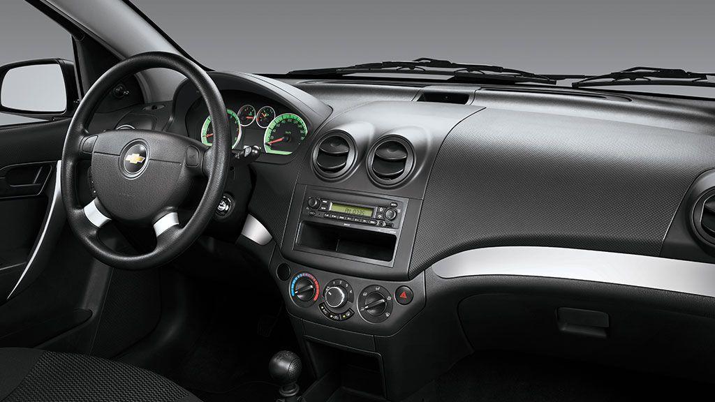 Chevrolet Aveo 2016 En Monterrey Solo En Car One Chevrolet
