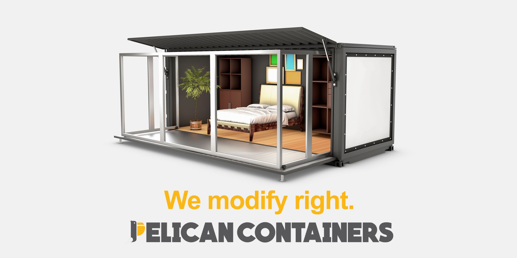 We Modify Right In 2020 Shipping Containers For Sale Containers For Sale Storage Containers For Sale