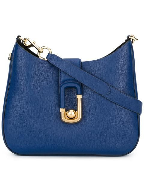 148467239 Marc Jacobs Bolsa tiracolo de couro | Wishilist Bag Marc Jacobs em ...