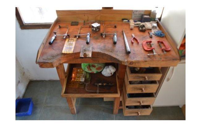 banco de joyero madera - Buscar con Google