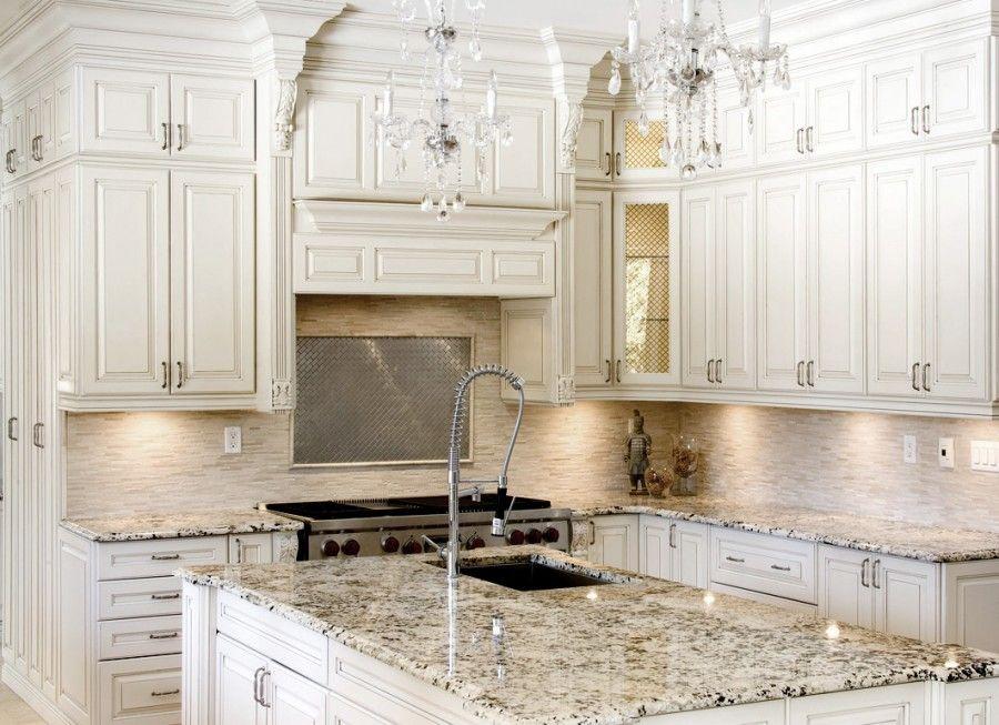 Finest Vintage White Cupboards Improve Your Kitchen Antique