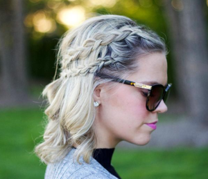 30 Cute Summer Hairstyles