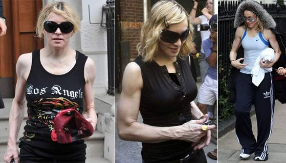 How to Get Celebrity Worthy Arms - Diet + Exercise - Body ...