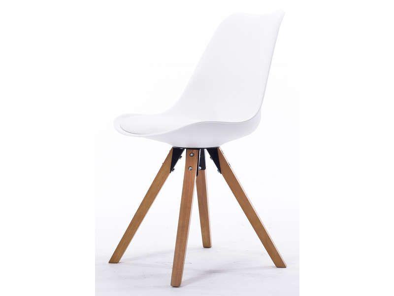 chaise 592392 chaise conforama foxtrot