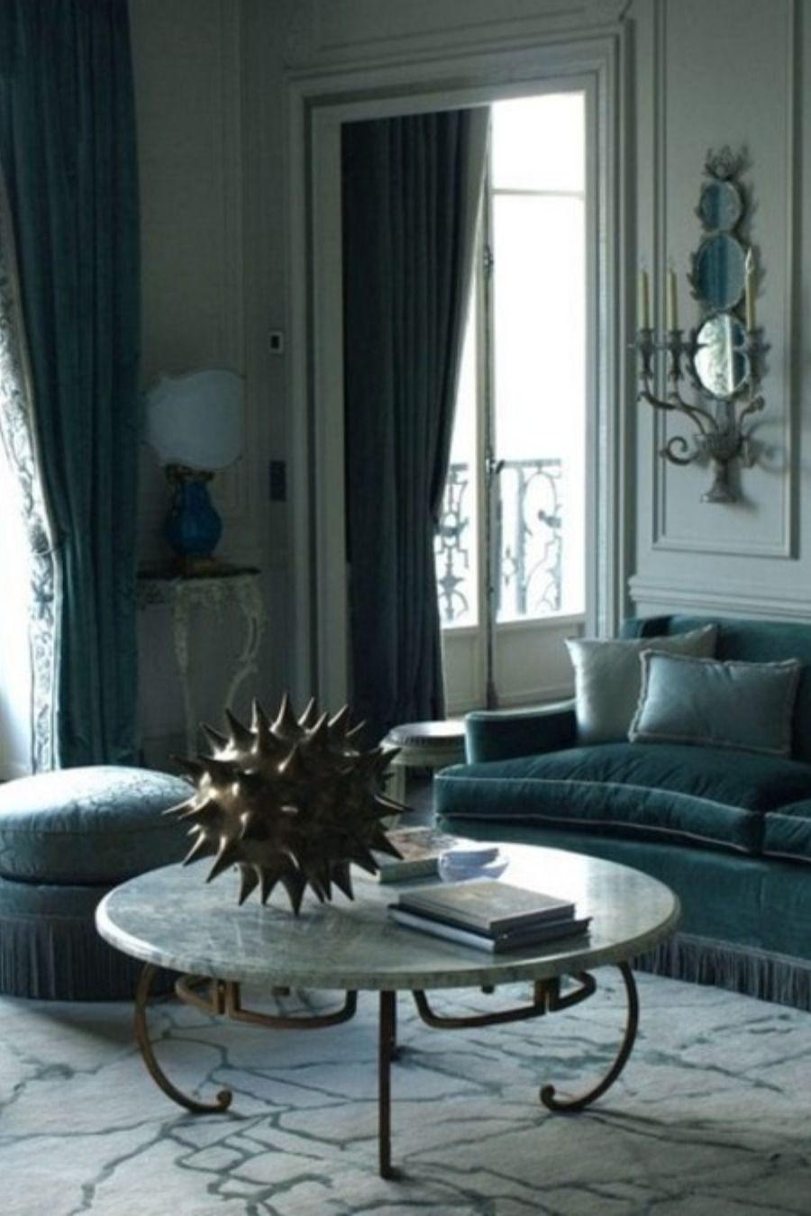 Chahan Minassian The Pinnacle Of Interior Design Interior