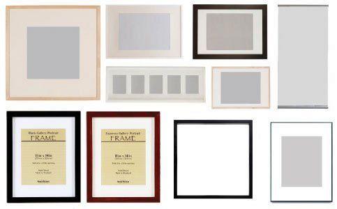 15 of the Best Sources for Cheap Frames | Pinterest | Cheap frames ...