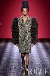 Schiaparelli Couture осень-зима 2014/2015
