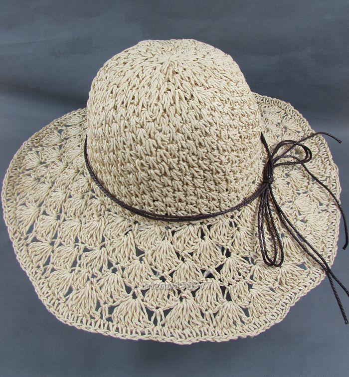 chapeu de croche - Pesquisa Google  dabcd4d6aa1