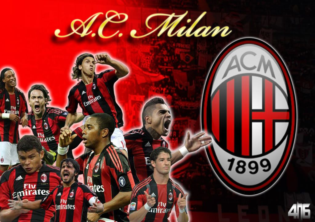 Ac Milan Wallpaper Wallpapersafari Milan Wallpaper Ac Milan Milan