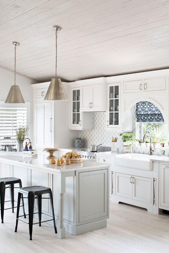28 Stunning Kitchen Island Ideas | Kitchen Island Ideas ...