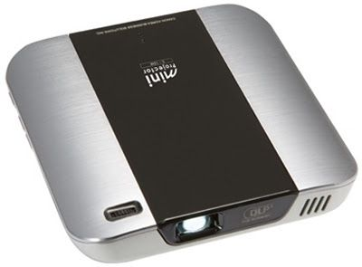 rogeriodemetrio.com: Canon's WiFi- Portable Projector