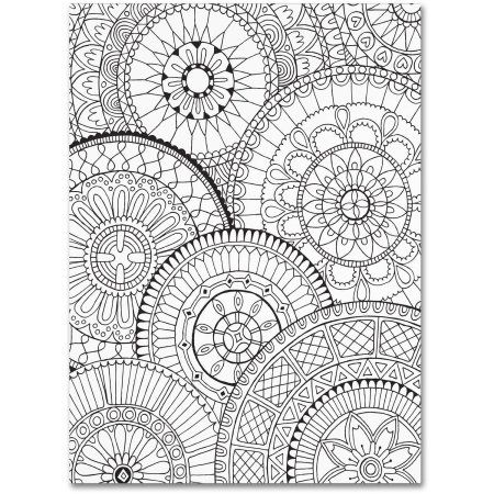 Home Art Pages Mandala Zentangle Patterns