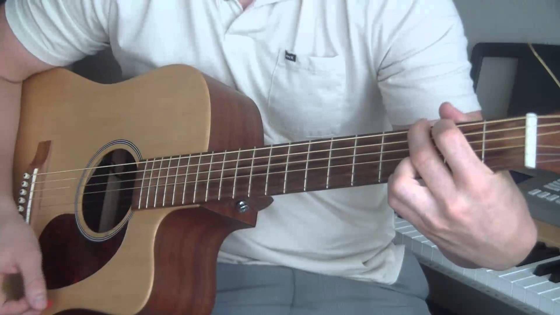 Pink Floyd Mother Guitar Lesson Chords Strumming Pattern Fills Etc