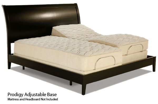 Adjustable Beds Reviews >> Mattress Firm Leggett Platt Prodigy Adjustable Base In