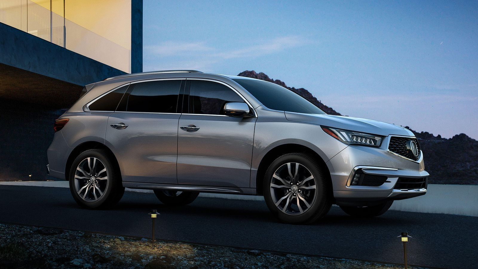 2019 Acura Mdx Picture, Release date, and Review Acura