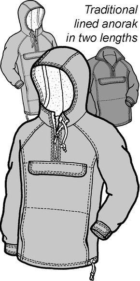 124 – Men\'s Fairbanks Pullover Pattern | Näharbeiten, DIY und ...