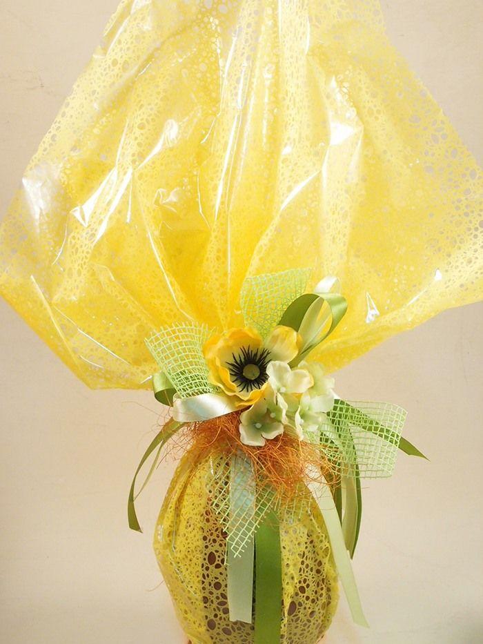 Idee e accessori confezioni colore giallo primavera estate for Idee e accessori