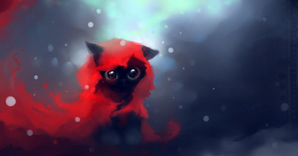 28 Anime Black Cat Wallpaper- Cute Anime Cat Wallpaper 62 Images - Download Drawn Cat