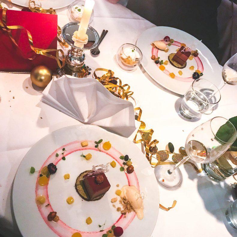 New Year's Eve 2018 at Medici Restaurant & Bar
