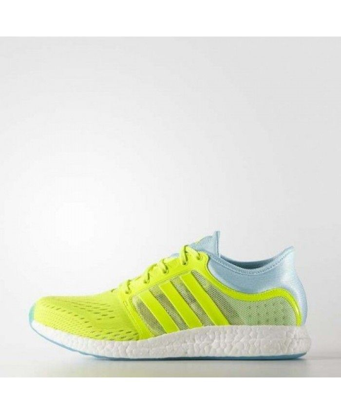 f8f2125665e Womens Adidas Climachill Rocket Boost S77485 Running Trainer ...