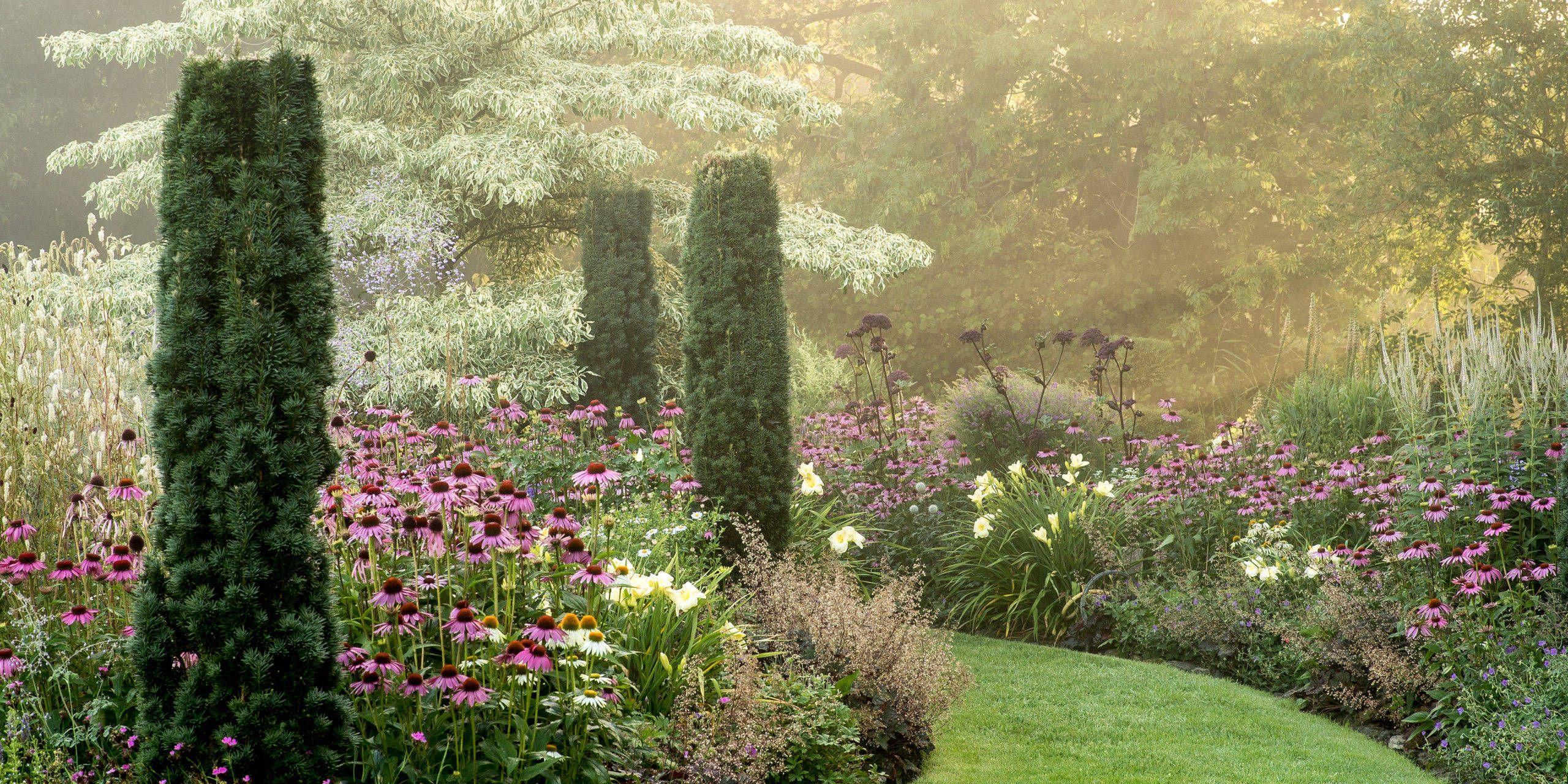 Bilder Besuchergarten Und Gartnerei Bei Oldenburg Garten Traumgarten Gartnerei