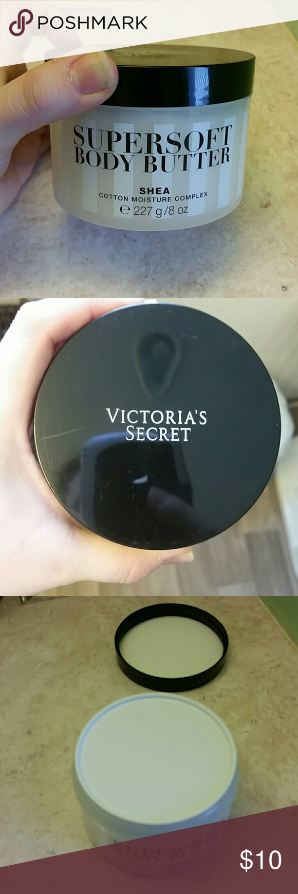 Body Butter It's super soft body butter from Victoria Secret very very awesome stuff never opened brand new PINK Victoria's Secret Other