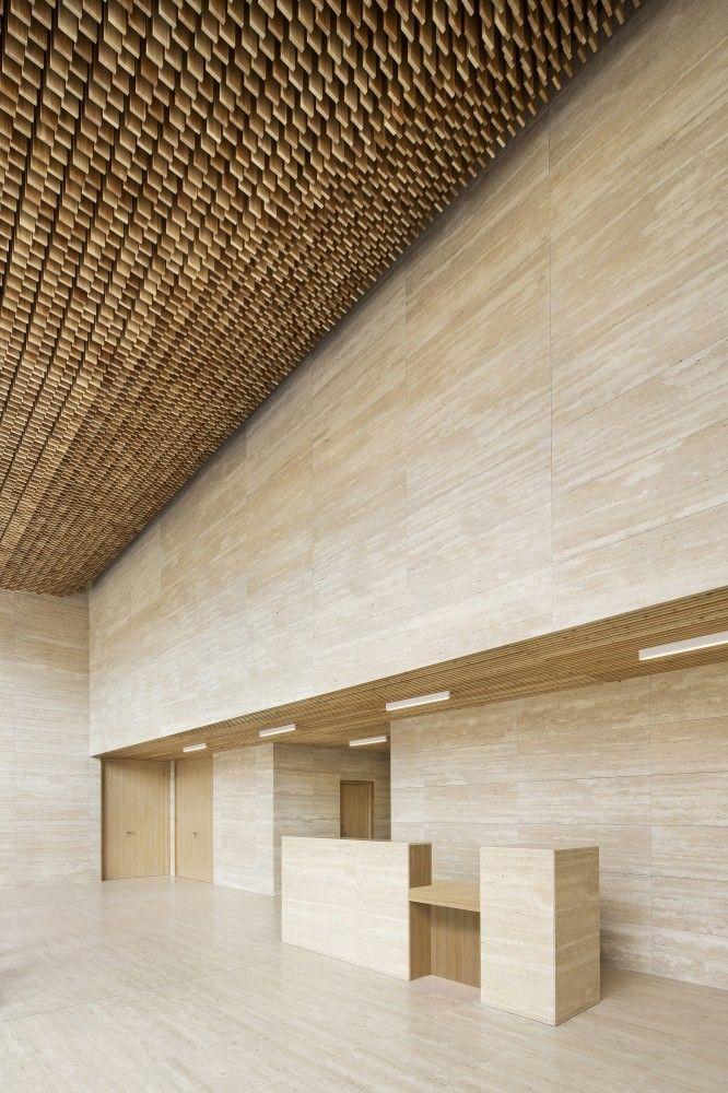 Dock En Seine Offices / Franklin Azzi Architecture
