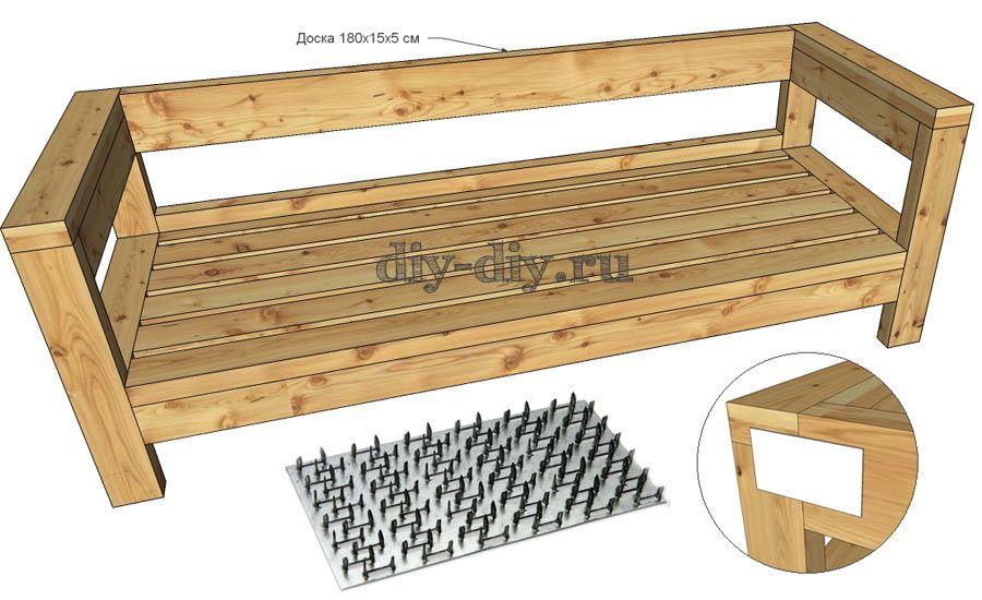 сделай мебель своими руками сайт
